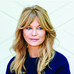 Goldie Hawn - Founder and Chairperson