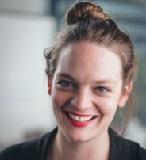 Kate Robinson - UK Board Member