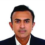 Murali Doraiswamy - USA Board Member