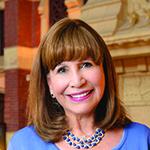 Susan Fuhrman - USA Board Member
