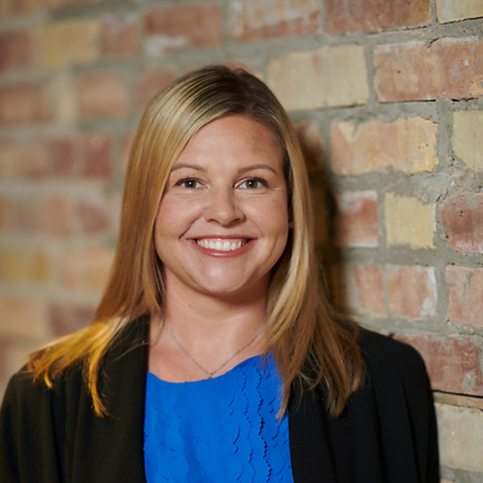 Carrie Patterson - Managing Director