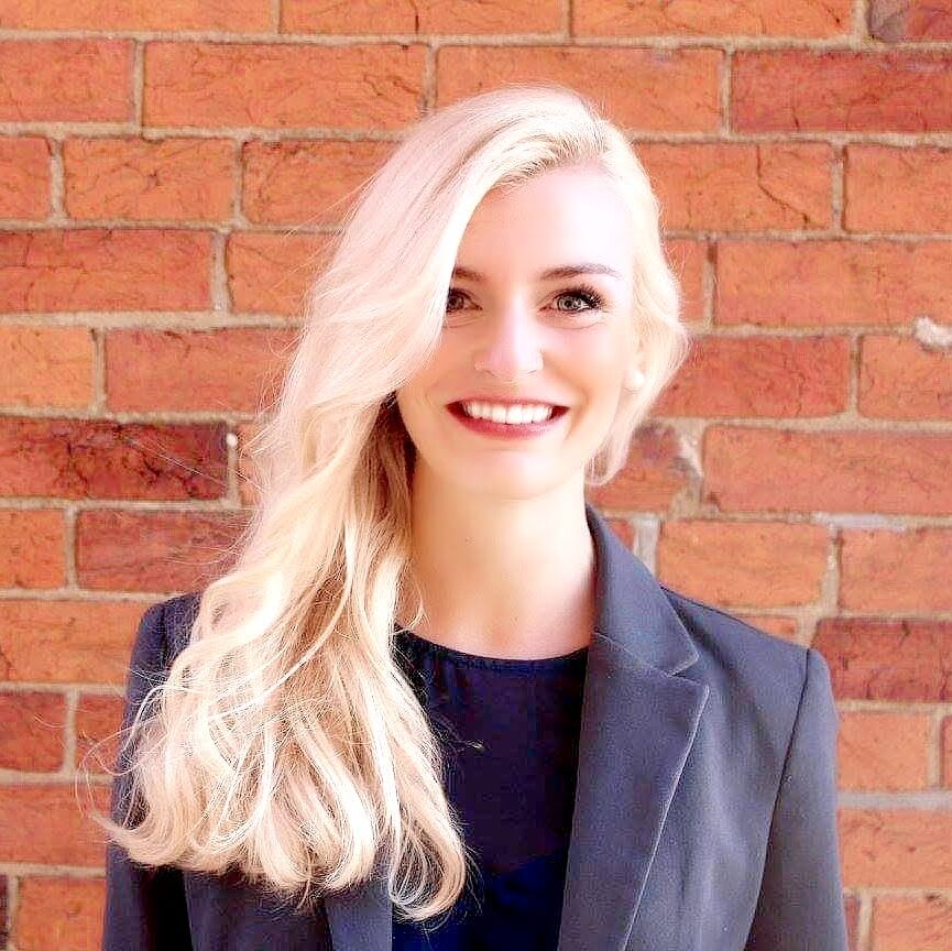 Joelle Schonberg - Operations Manager
